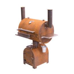GrillSymbol BBQ Smoker Q-700