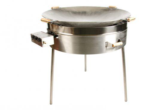 GrillSymbol wokikomplekt PRO-915
