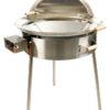 GrillSymbol pannikomplekt PRO-720 inox