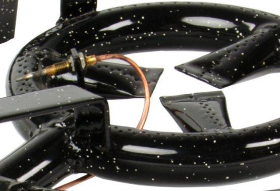 Gaasipliit TW-960 (sise)