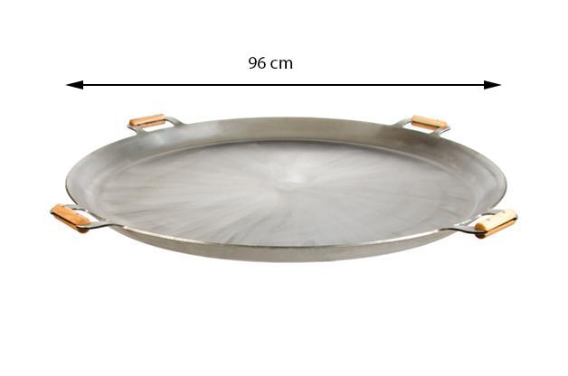 GrillSymbol Paella Сковорода Pro-960