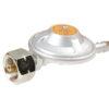 Gaasiregulaatori komplekt (keermega)