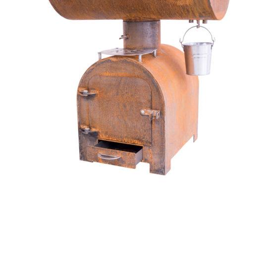 GrillSymbol BBQ-suitsuahi Q 700