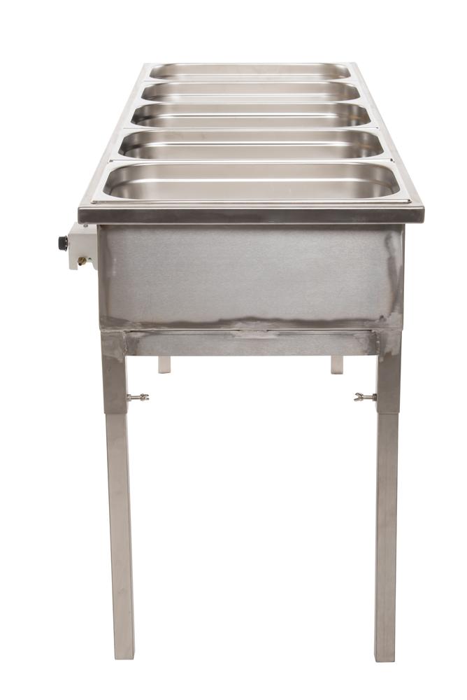 GrillSymbol Gastronomic Chafer XL