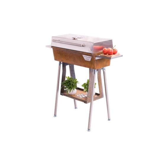 GrillSymbol söegrill Chef