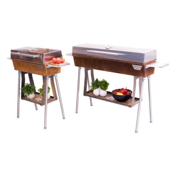 GrillSymbol söegrill Chef XL